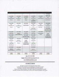 scheduleelite
